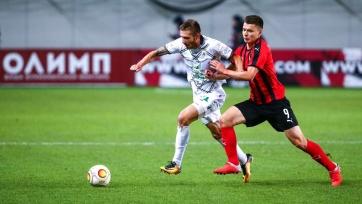 «Рубин» вышел в 1/8 финала Кубка России, «Уфа» завершила выступления в турнире