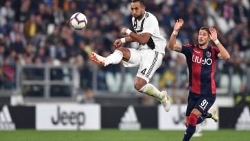 «Ювентус», «Наполи» и «Рома» одержали уверенные победы в 6 туре Серии А