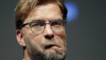 Клопп отметил ошибку судьи в матче с «Челси»