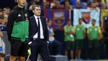 «Барселона» впервые за 32 года проиграла аутсайдеру в статусе лидера