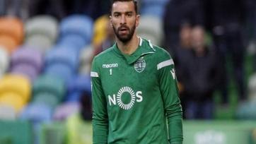 «Вулверхэмптон» и «Атлетико» заплатят «Спортингу» 50 миллионов евро