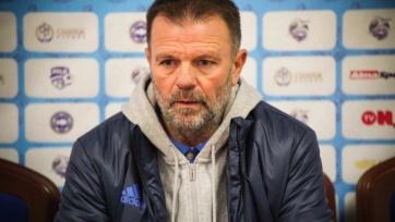 Тренер «Кайсара» признал, что судьбу матча решили две ошибки