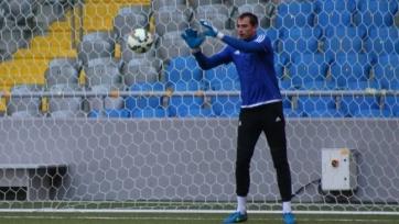 Вратарь «Атырау» высказался о игре с «Астаной»