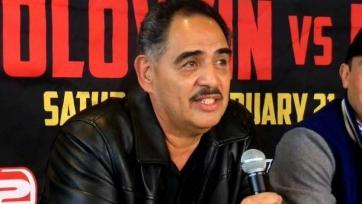 Тренер Головкина считает, что предвзятость судей убивает бокс
