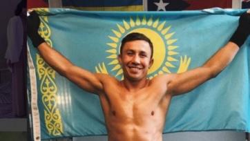 Головкин потерял лидерство в рейтинге издания Boxing News