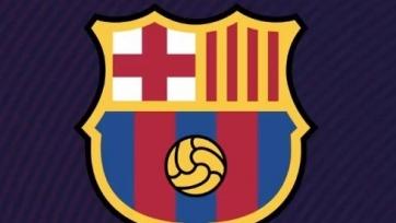 Официально: «Барселона» изменит эмблему