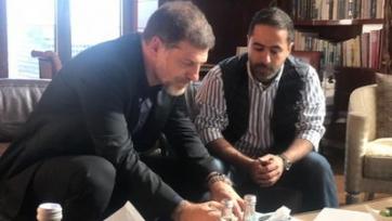 Официально: Билич возглавил «Аль-Иттихад»
