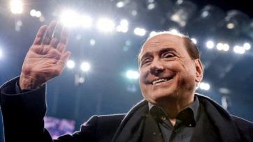 Берлускони купил футбольный клуб «Монца»
