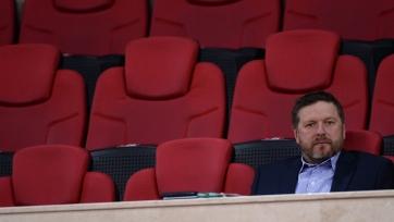 Кафельников поведал о своём болении за «Спартак»