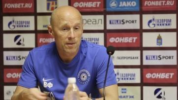 Федотов прокомментировал поражение от ЦСКА
