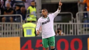 Боатенг не будет праздновать, если забьёт «Милану»