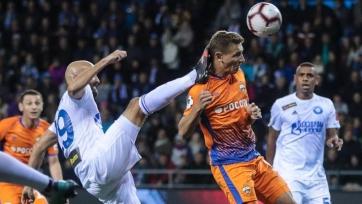 Защитник «Оренбурга» раскритиковал судейство в матче с ЦСКА