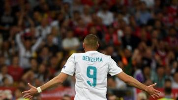 «Реал» готов расстаться с Бензема?