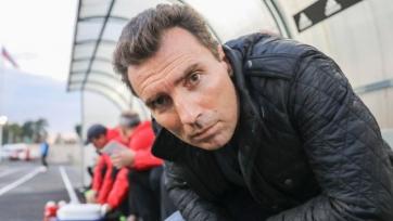 Григорян поделился ожиданиями от матча «Ювентус» - «Наполи»