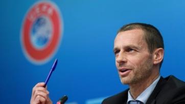 В Турции утверждают, что Чеферин убеждал членов УЕФА голосовать за заявку Германии