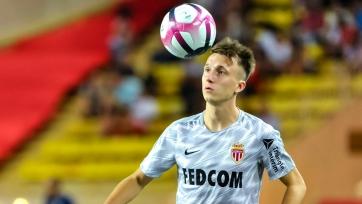 Безвыигрышная серия «Монако» достигла 8 матчей