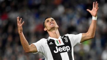 Роналду: «Я – величайший футболист в истории»