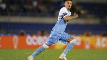 «Ювентус» считает, что Милинкович-Савич не стоит 150 миллионов евро