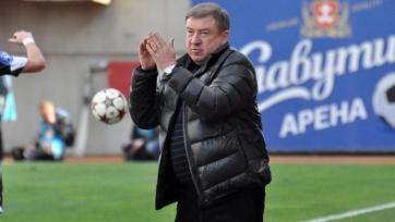 Гендиректор «Арсенала-Киев»: «Общался с Грозным, но руки мы еще не пожали»