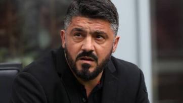 Гаттузо может быть уволен из «Милана» на следующей неделе