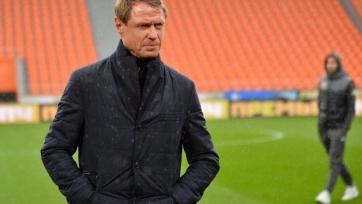 Кононов прокомментировал поражение от «Урала»