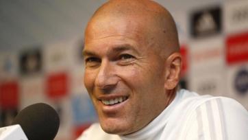 «Манчестер Юнайтед» провёл переговоры с Зиданом
