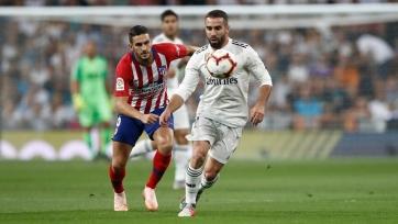 «Реал» и «Атлетико» голами не порадовали