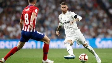 Рамос: «В «Реале» понимали, что победа над «Атлетико» позволит обойти «Барселону»