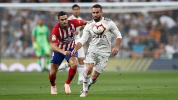 Мадридский «Реал» впервые за 7 лет не смог забить в Примере в 2 поединках подряд