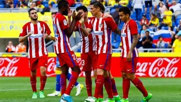 «Реал» не побеждает «Атлетико» дома в шести матчах подряд