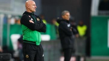 Соперник «Спартака» по Лиге Европы уволил главного тренера