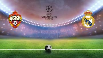 УЕФА назначил судью на матч ЦСКА – «Реал»