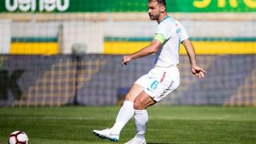 Иванович дал комментарий после матча с «Анжи»