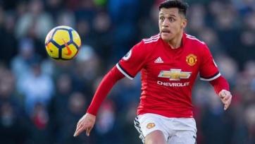 Источник: Санчес может покинуть «Манчестер Юнайтед» зимой