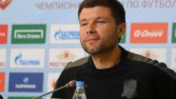 Мусаев дал комментарий после победы «Краснодара»