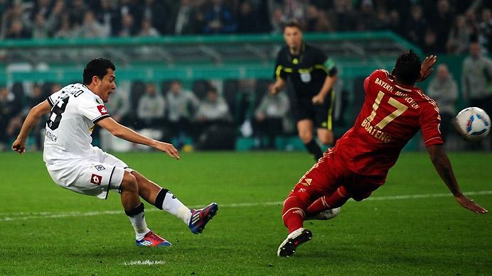 Прогноз на матч Бавария – Боруссия М: мюнхенская миссия – «прервать серию без побед»