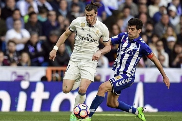 Прогноз на матч Алавес – Реал: Мадрид в попытке задушить стуки кризиса