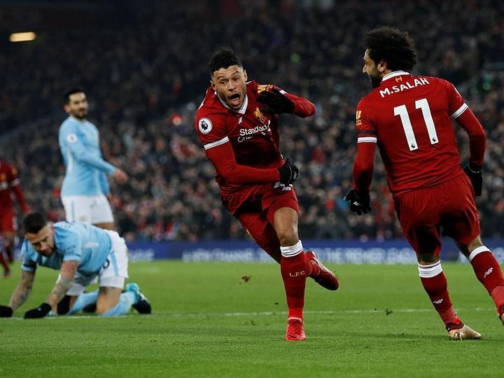 Прогноз на матч Ливерпуль – Манчестер Сити: спор лучших клубов АПЛ