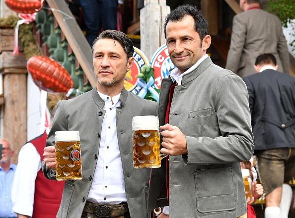 НИКОкая «Бавария». Почему у Ковача не получается в Мюнхене
