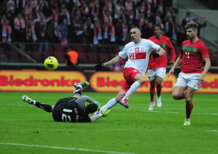 Прогноз на матч Польша – Португалия: битва за лидерство в группе 3 Лиги  наций