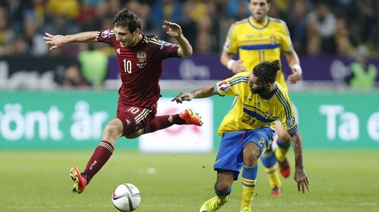 Прогноз на матч Россия – Швеция: хозяева в погоне за второй победой