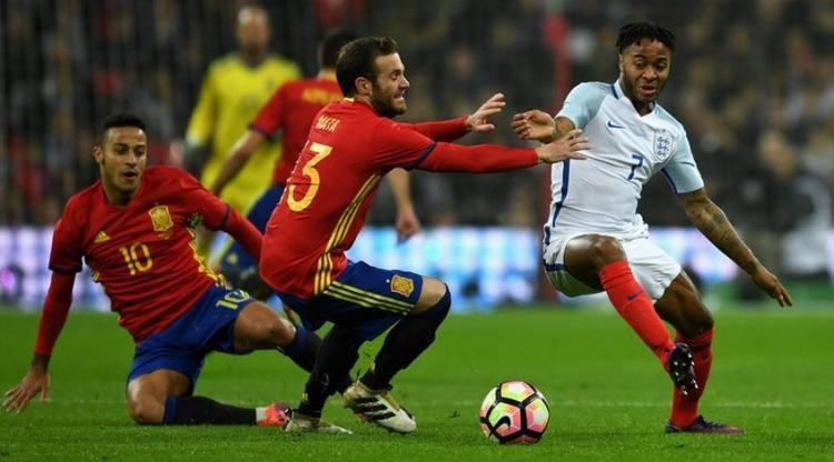 Прогноз на матч Испания – Англия: попытка реванша в исполнении «трех львов»