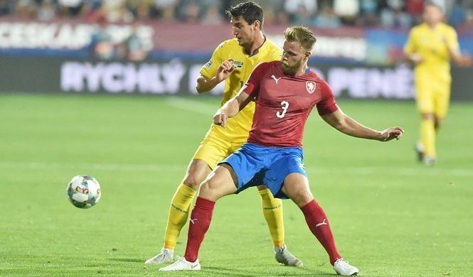 Прогноз на матч Украина – Чехия: одержит ли команда Шевченко третью победу?