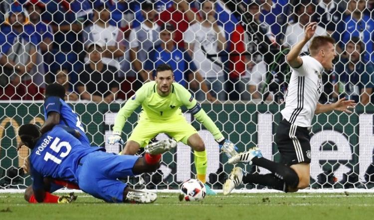 Прогноз на матч Франция – Германия: классика европейского футбола
