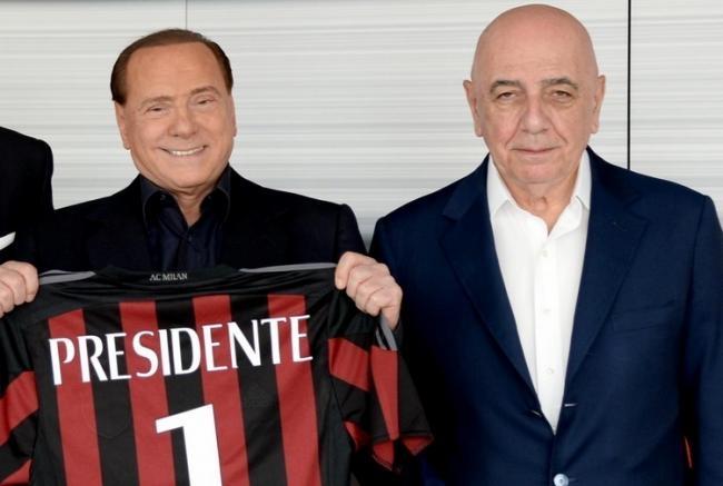Зачем Берлускони «Монца» и что ждет этот проект