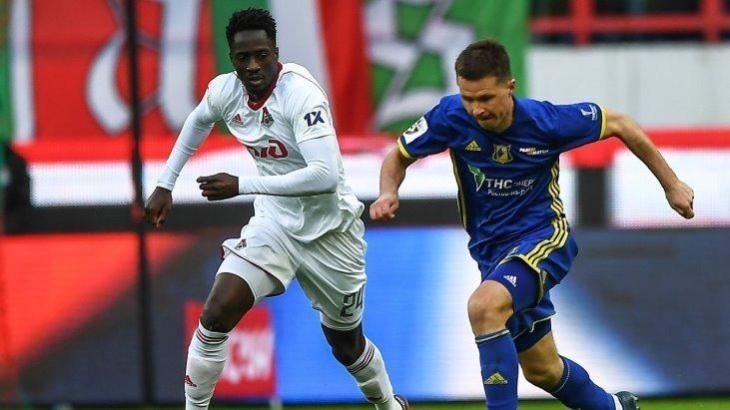 Прогноз на матч Локомотив – Ростов: продолжит ли команда Семина победный забег?