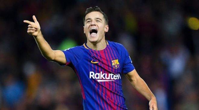 «Барселона» - «Севилья». Шикарная комбинация с голом Коутиньо