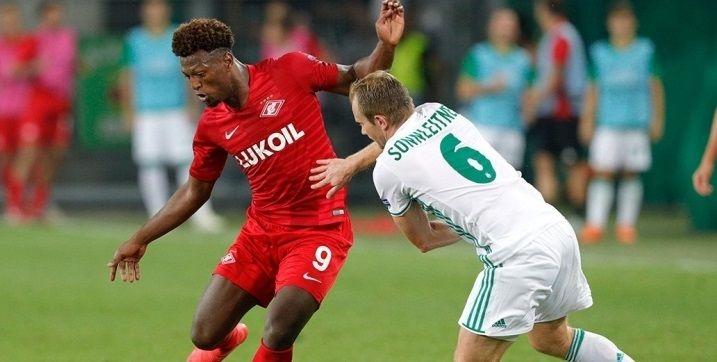 Прогноз на матч Спартак – Арсенал: смогут ли «красно-белые» победить второй раз кряду?