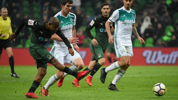 Прогноз на матч Краснодар – Ахмат: станут ли «быки» на тропу побед вновь?