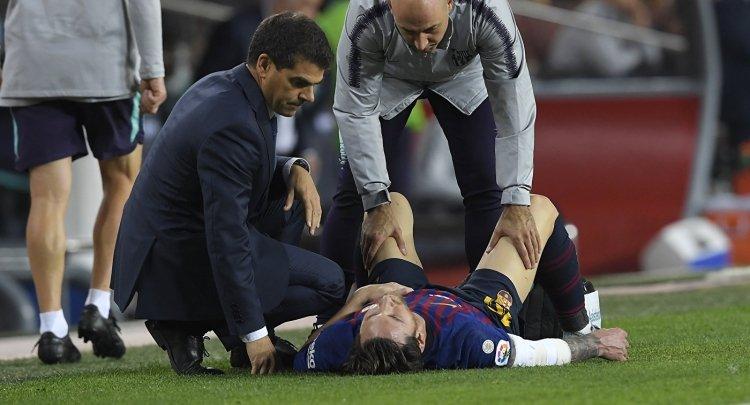 «Барселона» - «Севилья» - 4:2. Видео голов и обзор матча